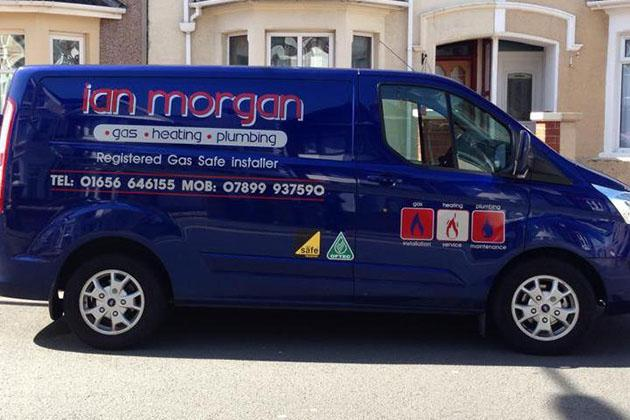Ian Morgan Gas Heating & Plumbing | Bridgend, South Wales